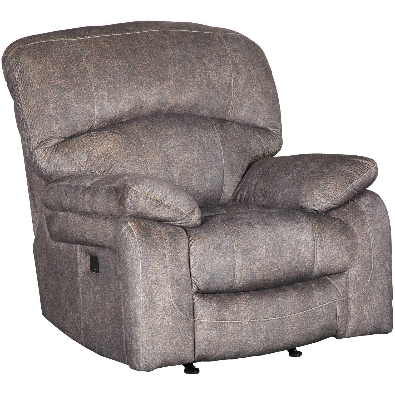 cannelton power recliner with adjustable headrest w 183pr ashley rh afw com