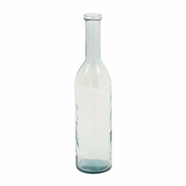 Picture of Italian Glass Floor Bottle