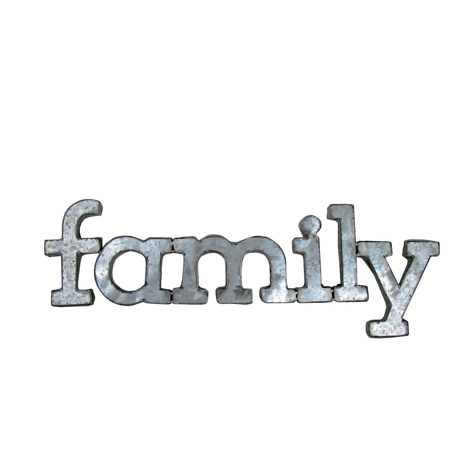 Picture of Family Accent