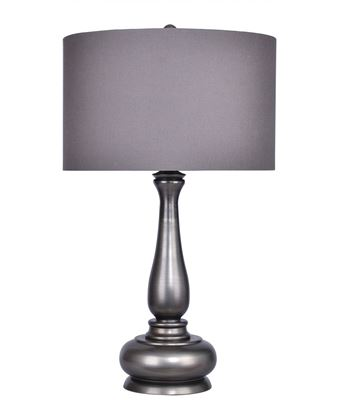 Picture of Age Pewter Table Lamp