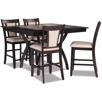 Picture of Reno 5 Piece Counter Height Set