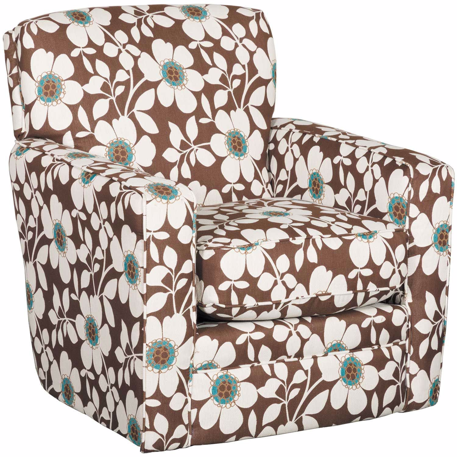 Fine Chicklet Cocoa Swivel Glider 170 Chicklet Cocoa Simmons Ocoug Best Dining Table And Chair Ideas Images Ocougorg