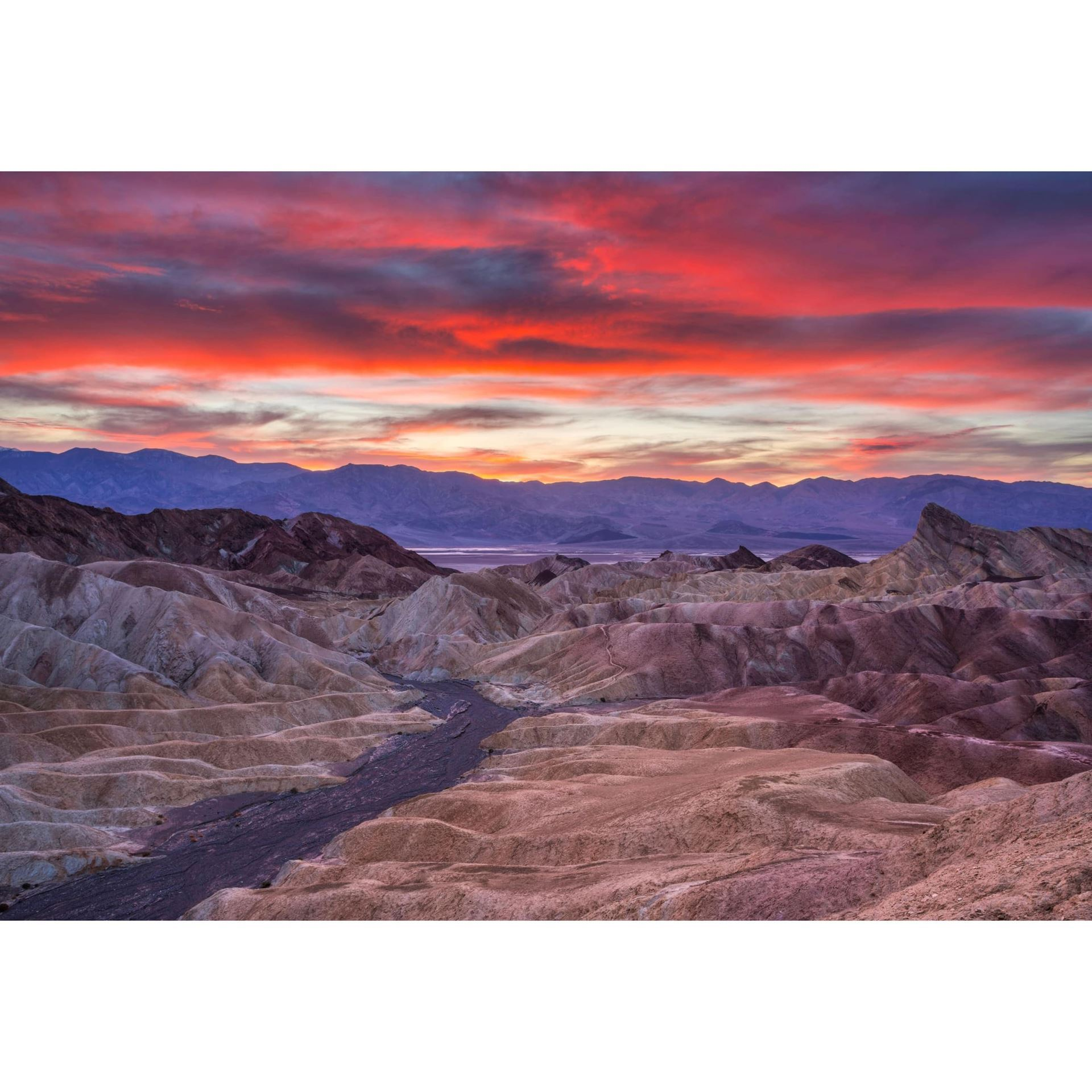 Zabriskie Point 48x32