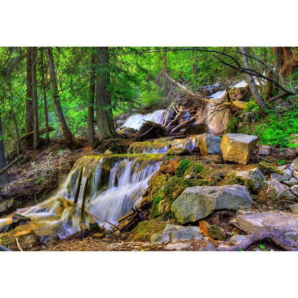 Dead Horse Canyon Stream 48x32