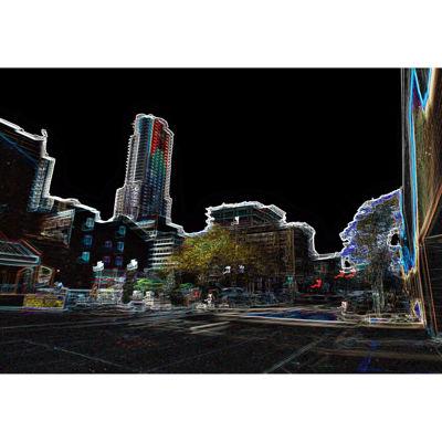 Denver Neon Collection 01145