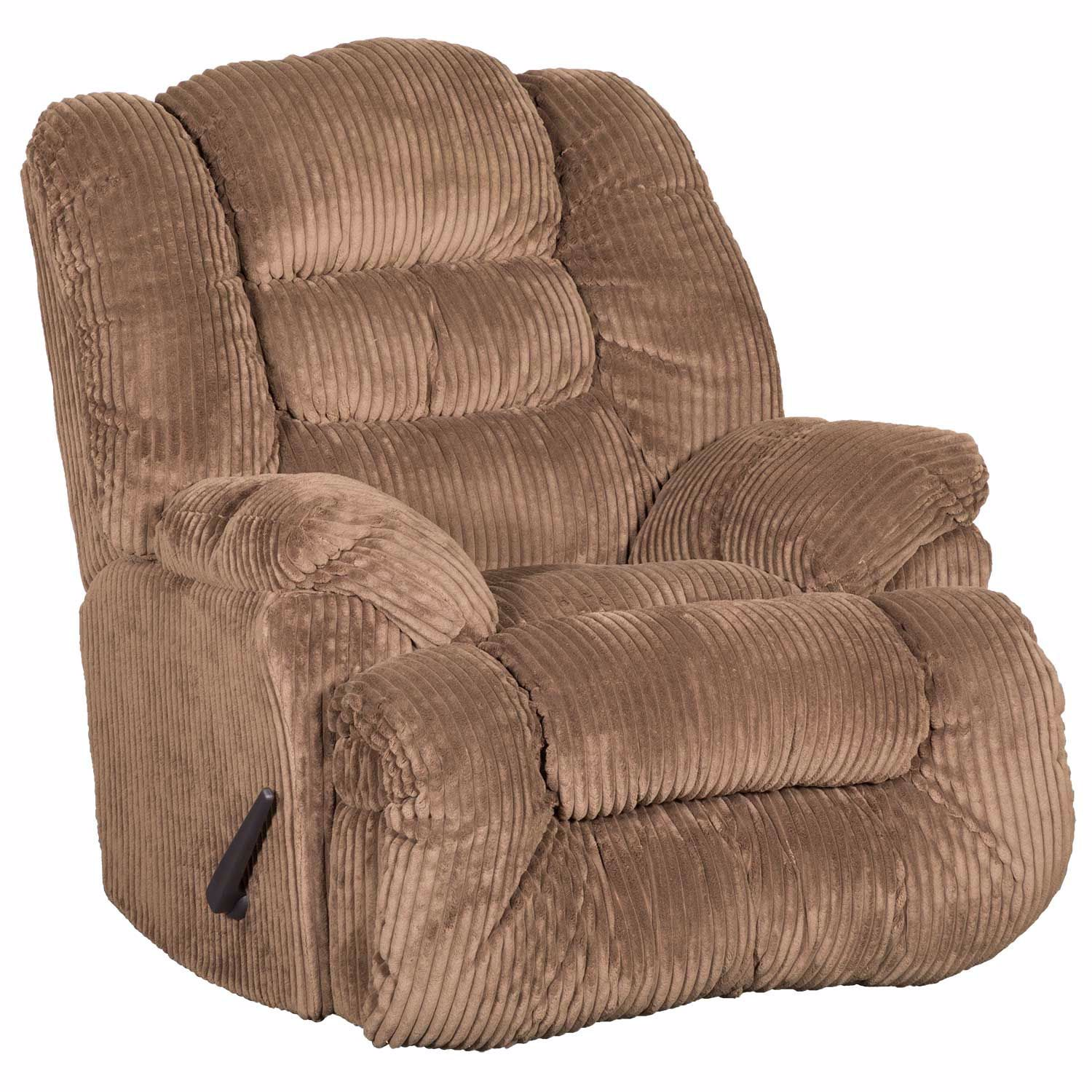 Outstanding Spencer Mocha Rocker Recliner 7517 1729 16 Franklin Gmtry Best Dining Table And Chair Ideas Images Gmtryco