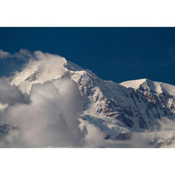 Mt McKinley Alaska 36x24