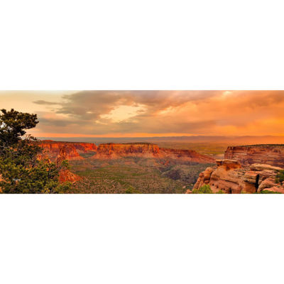 Colorado National Monument Sunrise