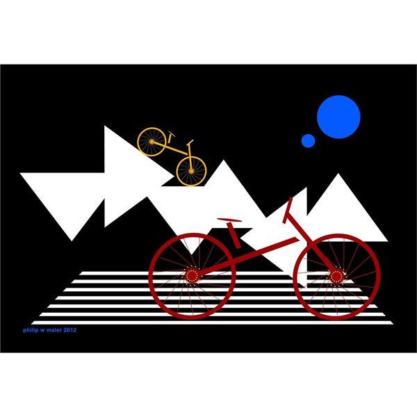 Co Mountain Biking 2 36x24