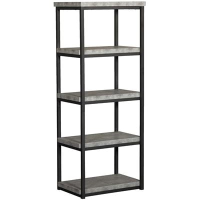 Picture of Ashlar Gray Bookcase