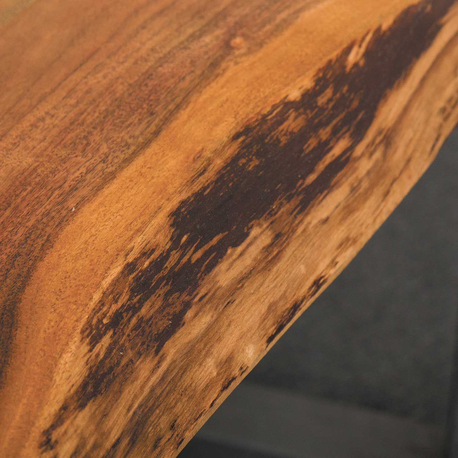 Picture of Live Edge Writing Desk
