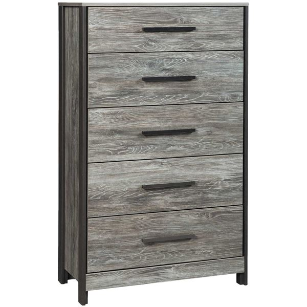 Picture of Cazenfeld 5 Drawer Chest