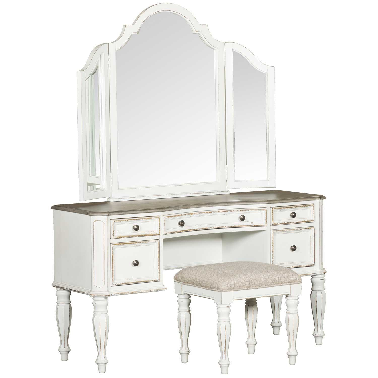 Picture of Magnolia Manor Complete Vanity