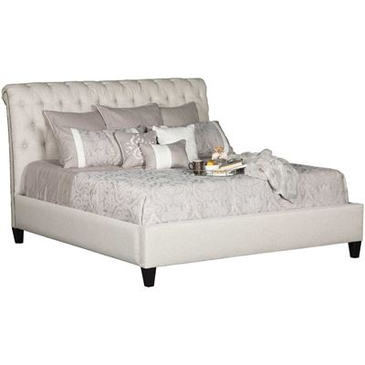 Sugar Shack Upholstered Queen Bed 2118 Qbed Container