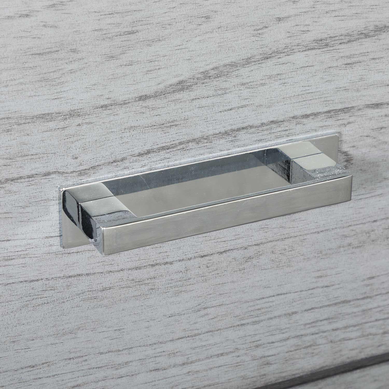 Picture of Titanium 5 Drawer Chest