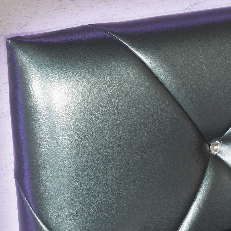 Picture of Titanium Queen Storage Bed