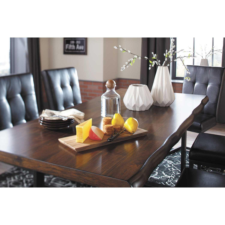 Buy Ashley Furniture: Esmarina Rectangular Dining Table