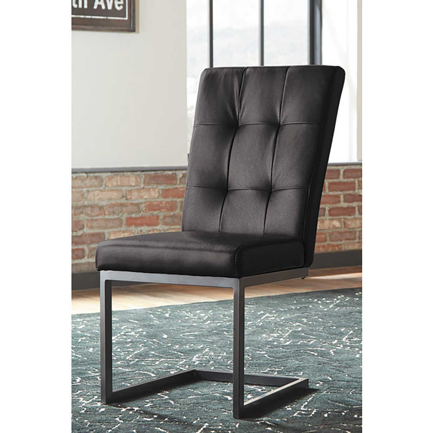 Picture of Esmarina Upholstered Side Chair