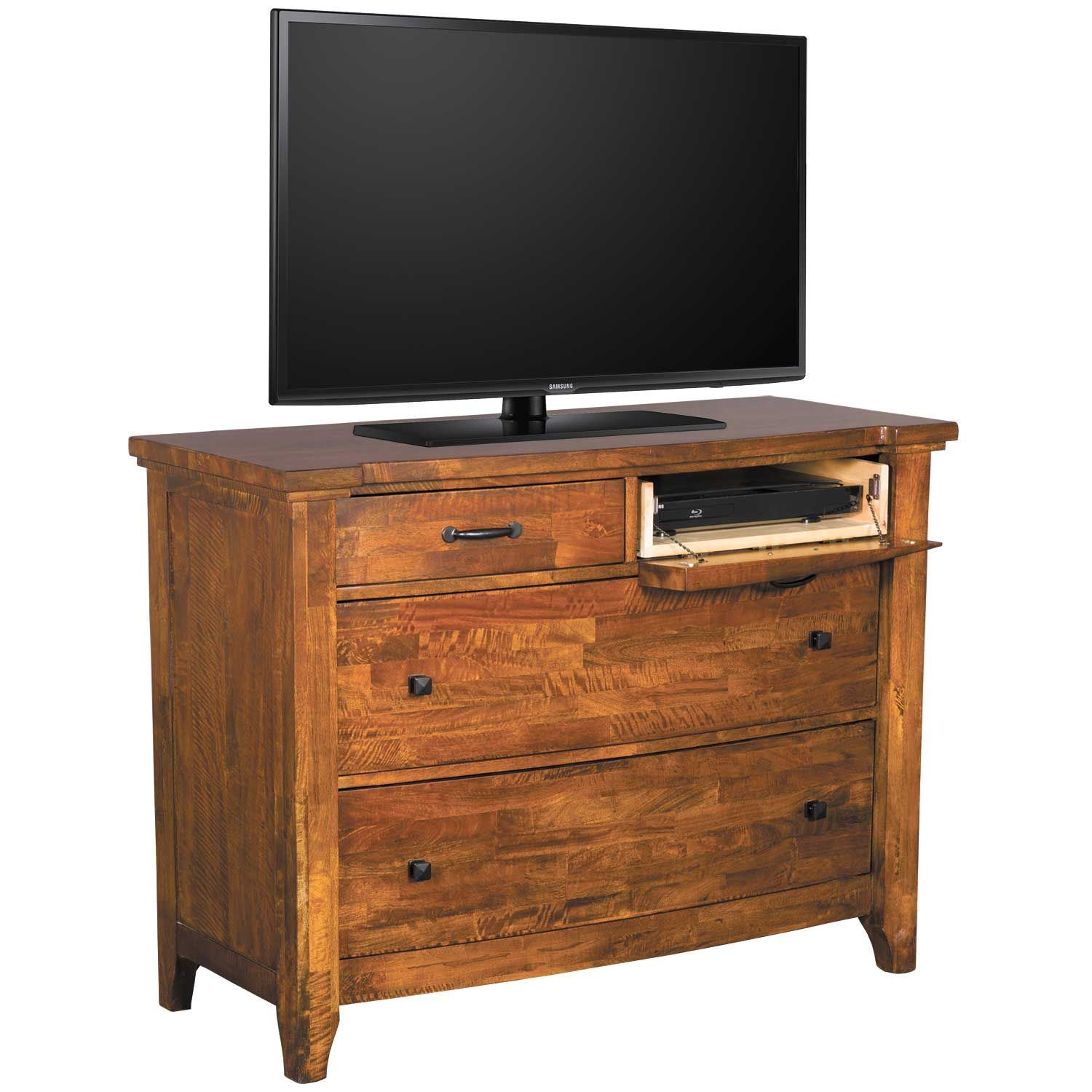 Picture of Whistler Media Chest