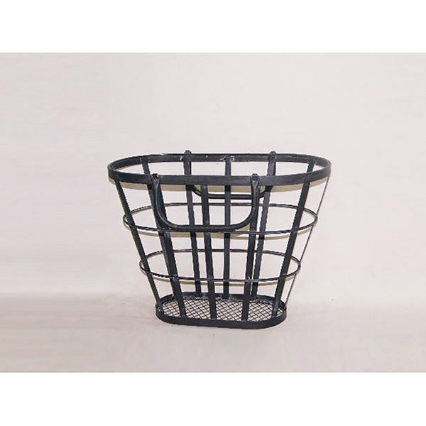 Picture of Metal Open Basket