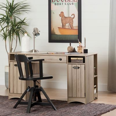 Picture of Artwork Craft Table W/ Storage * D