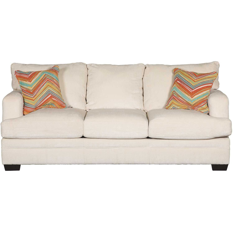 Picture Of Sy Cream Sofa