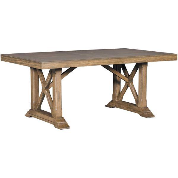 Lawton Dining Table Law 4272t B V2