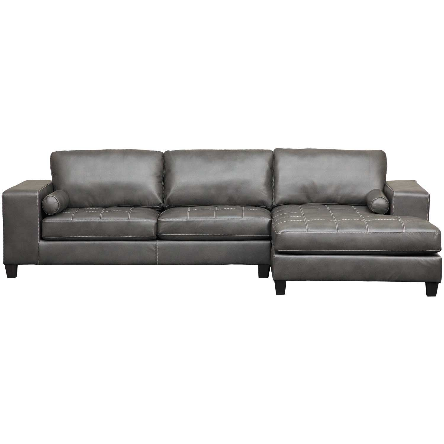 Nokomis 2 Piece Sectional with RAF Chaise | 8770117/8770166 | Ashley ...