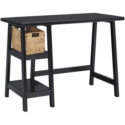 Picture of Mirimyn Small Desk in Black