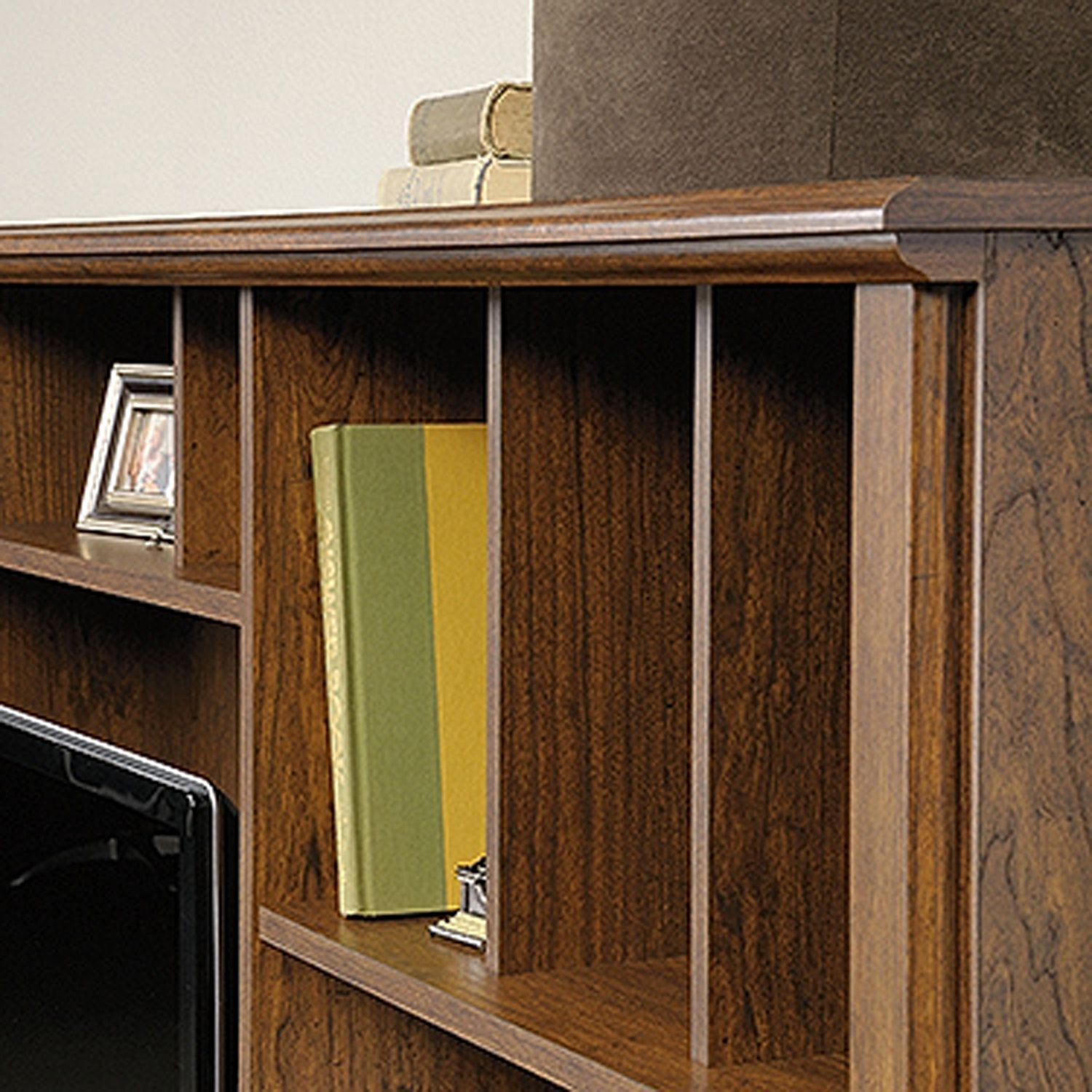 Orchard Hill Apartments Orchard Hill Drive: Orchard Hills Comp Desk W/hutch Milled Cherry * D