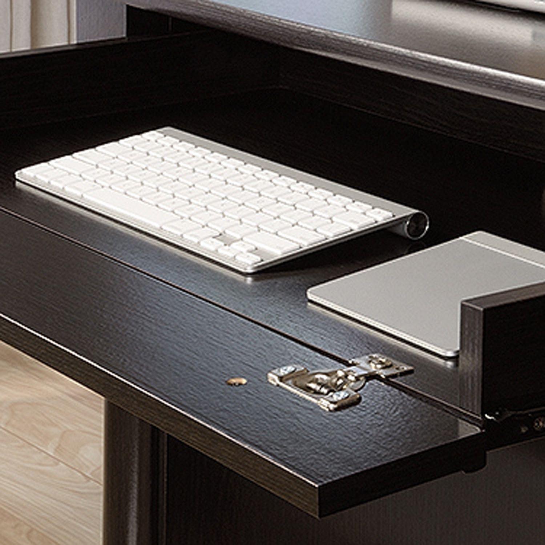 Picture of Avenue Eight Computer Desk Wind Oak * D