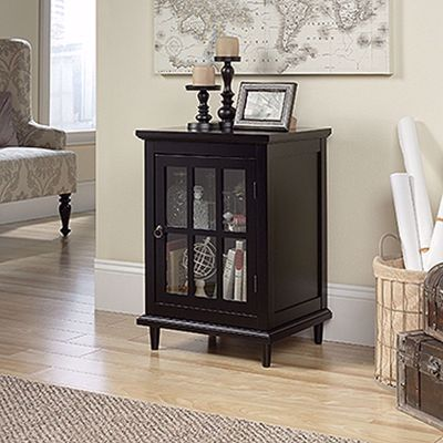 Picture of Barrister Lane Side Table Black * D