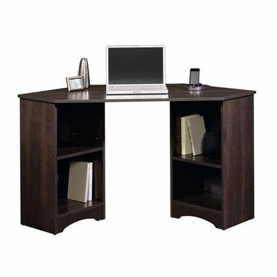 Picture of Beginnings Corner Desk Cinnamon Cherry * D