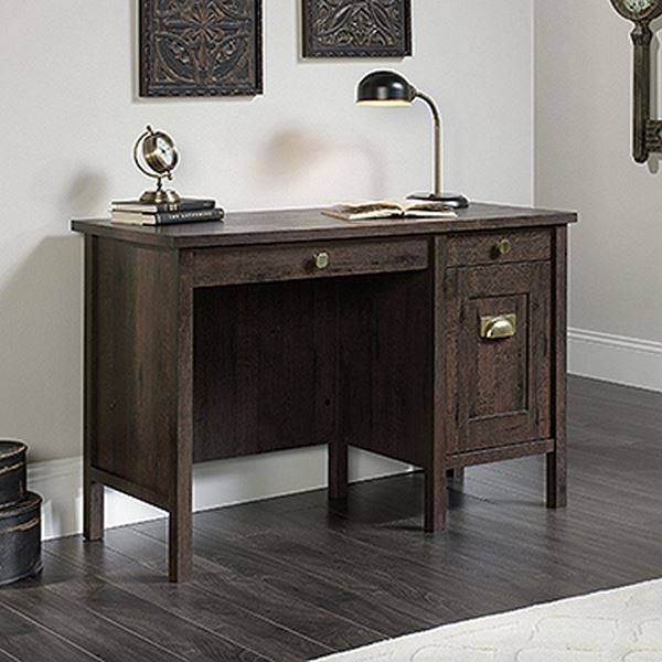 Picture of New Grange Desk Coffee Oak * D