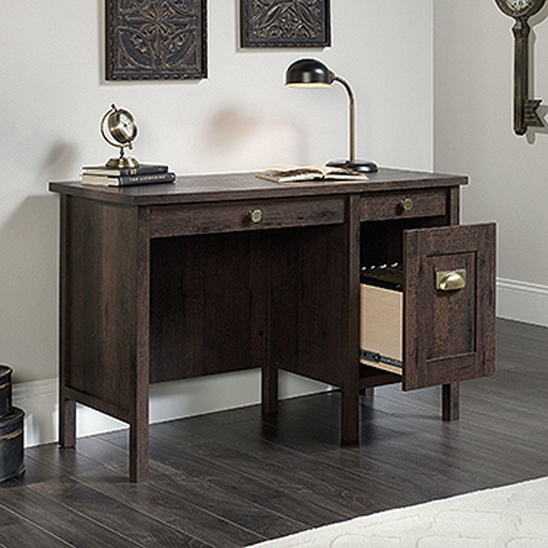 Picture of New Grange Desk Coffee Oak * D