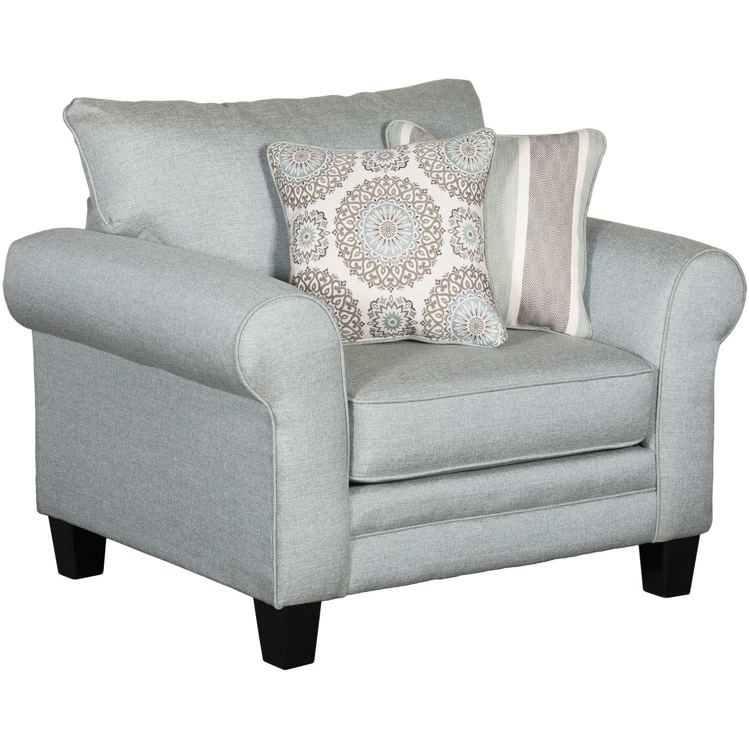 Picture of Brianne Mist Chair