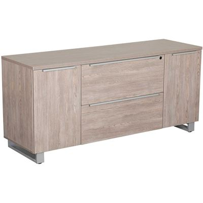 Picture of Manhattan Credenza, Grey