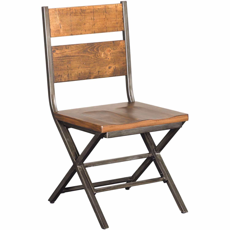 Picture of Karvara Wood Side Chair