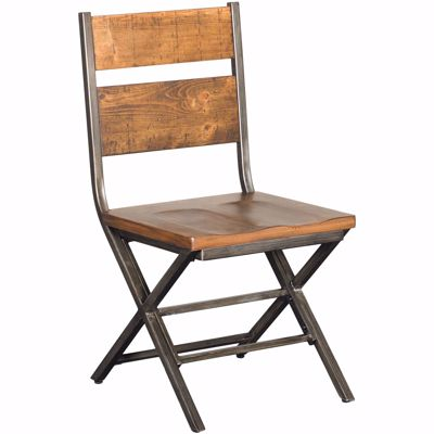 Picture of Karvara Wood Side Chair