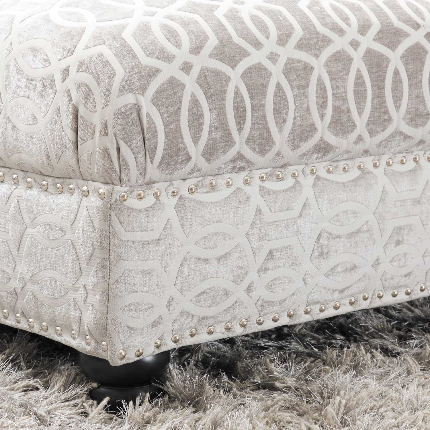 Picture of Celeste Cocktail Ottoman
