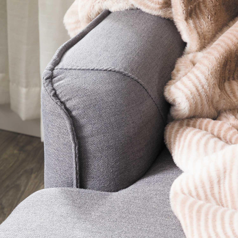 Jarreau Gray Sofa Sleeper | 1150271 | Ashley Furniture ...