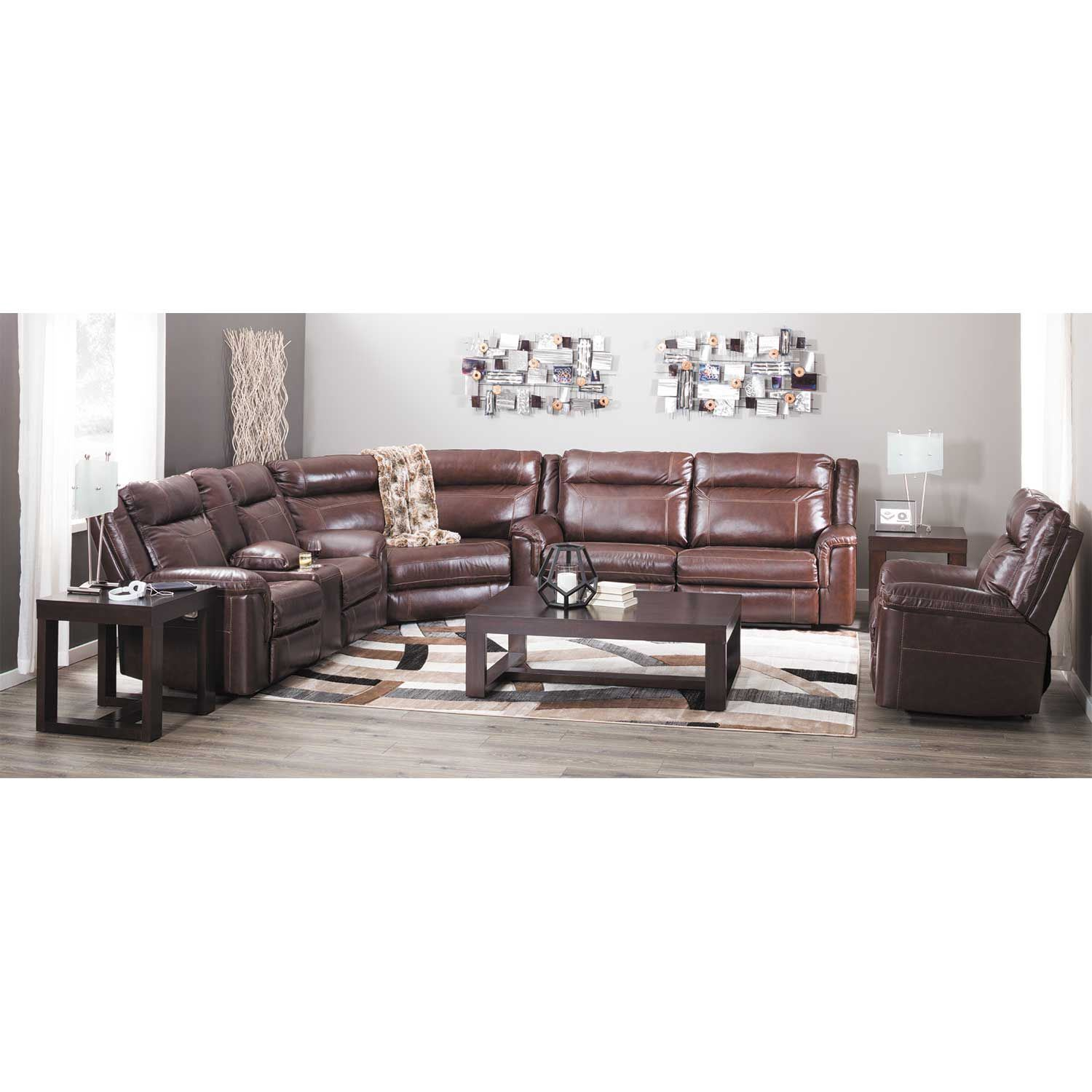 Brilliant Wyline 3 Piece Power Reclining Sectional Ashley Pdpeps Interior Chair Design Pdpepsorg