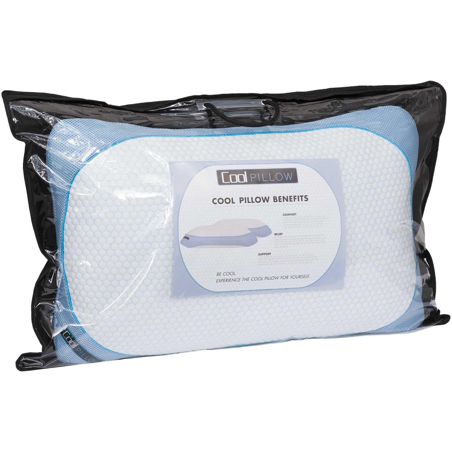 Picture of Ice and Snow Double Sided Pillow
