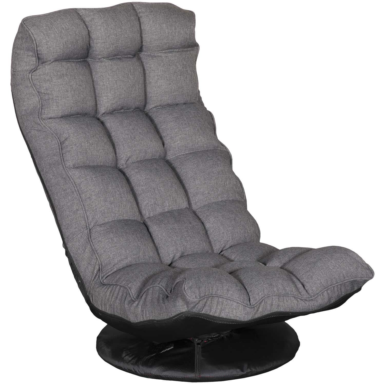Gray Swivel Chair | Z6244A/C157 | Cambridge Home | AFW.com