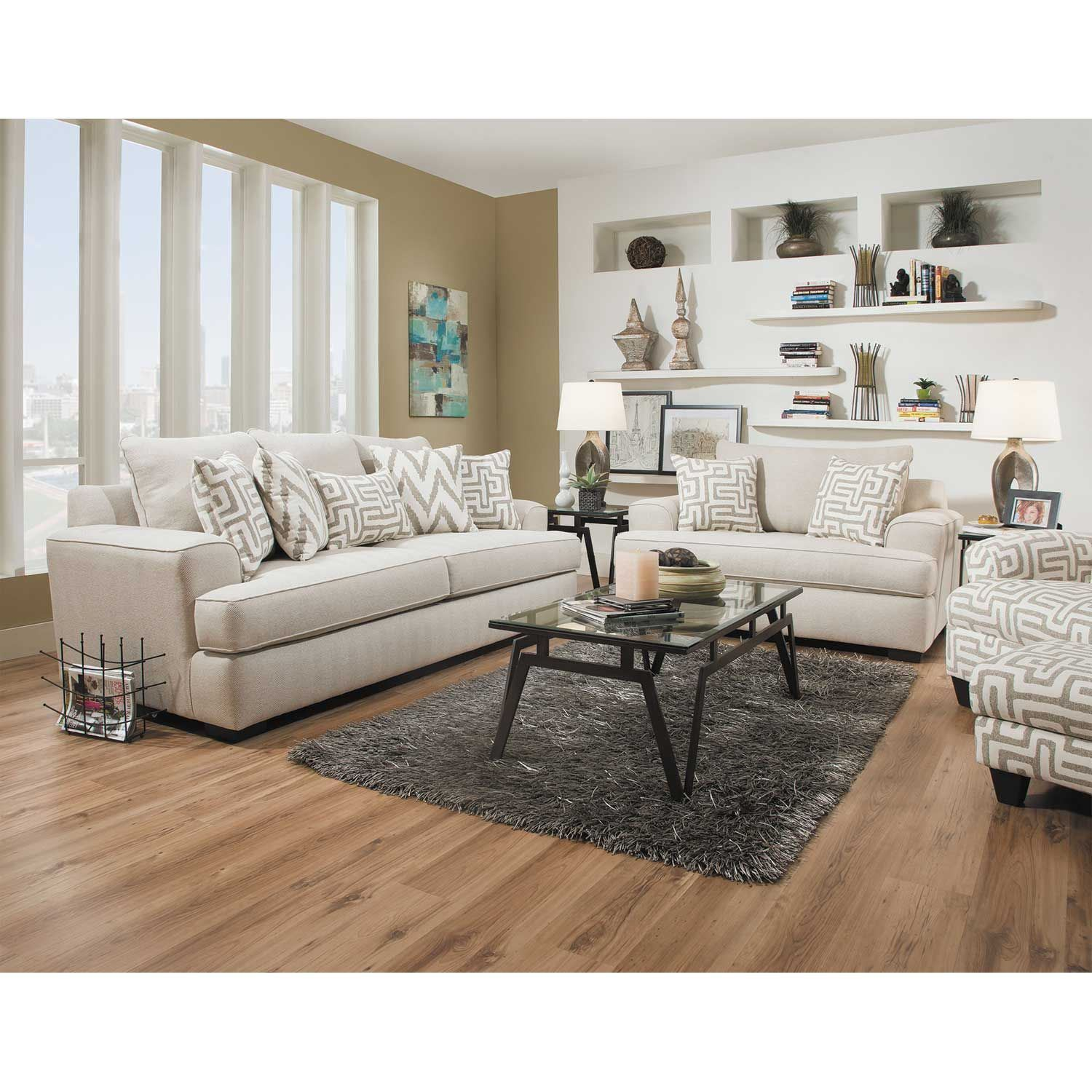 Picture of Mallory Accent Chair