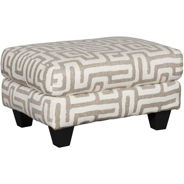 Picture of Mallory Accent Ottoman