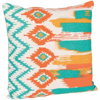 Picture of 20x20 Sundance Paint Decorative Pillow