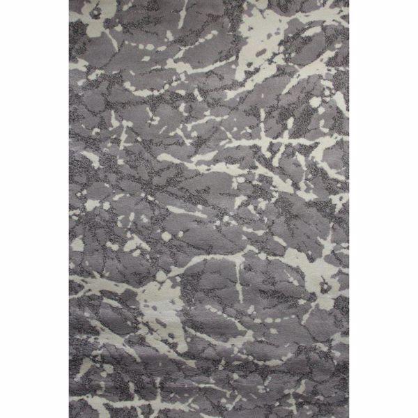 Picture of Wabasha Tones of Grey 5x7 Rug