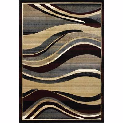Picture of Summit Waves 5x8 Rug