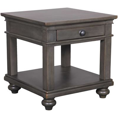 Picture of Oxford End Table
